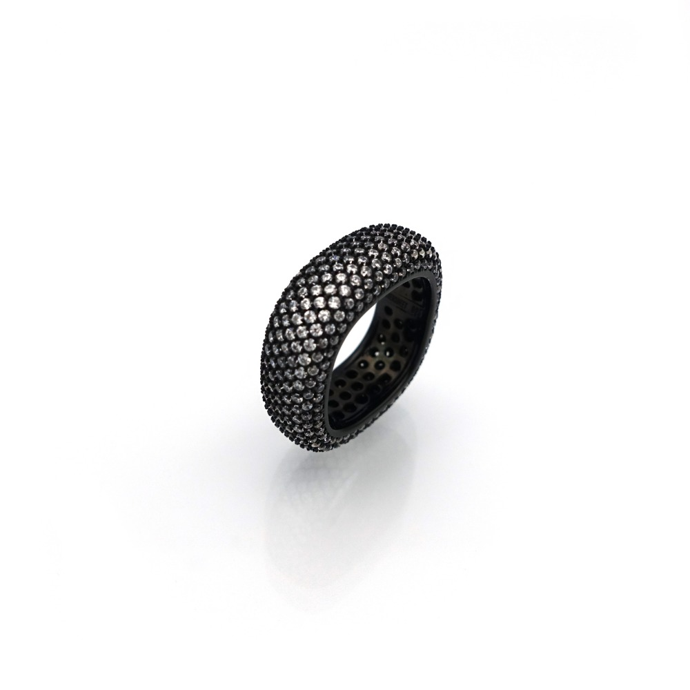 Volume Ring_Black